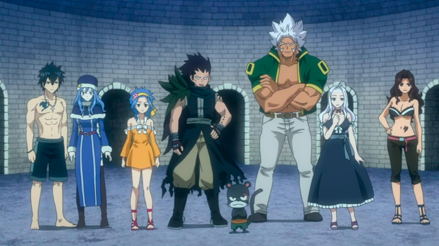File:The mages gathered after closing the doors.png