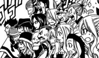 Fairy Tail Anticipating For the Result