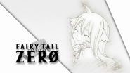 Fairy Tail Zero - Mavis