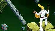 Sugarboy EL appears