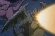 Aliento de Dragon de Roca
