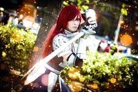 The Knight by MissDevilsJuly