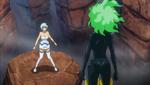 Yukino vs. Libra