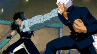 Elfman Beast Arm