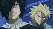 Episodio 155 Rogue le revela la verdad a Natsu