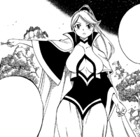 Anna Heartfilia's Full Appearance