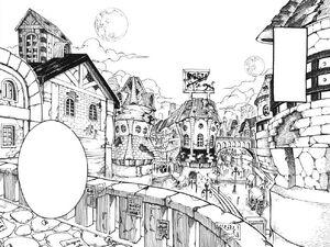 Louen (Manga)