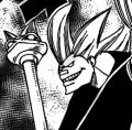 Mago Desconocido Raven Tail 2