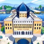 Onibus Town Square Profile