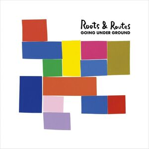 Roots & Routes Album Cover