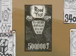 500.000 Jewels