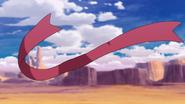 Dragon Cry original form