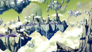 Edolas Lands