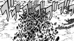 Orochi's Fin Assault