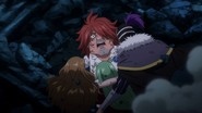 Ichiya is defended by the Tribe