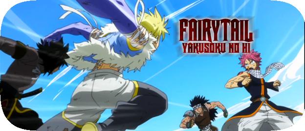 TMITA - Fairy Tail