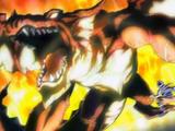Magia de Dragon Slayer do Fogo