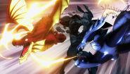 Dragon Blade Edge