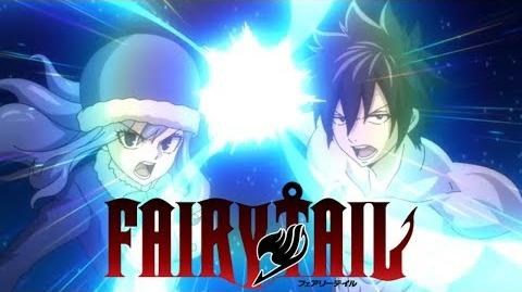 Fairy Tail Final Season - Opening 1 Power of the Dream