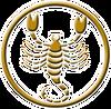 Scorpio Emblem