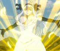 Angel's Angel Magic
