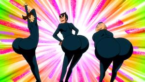 Butt Gang