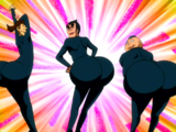 Jiggle Butt Gang