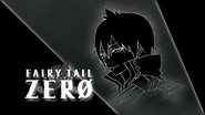 Fairy Tail Zero - Zeref