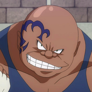 Berrick (anime)