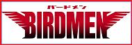 Birdmen Wiki Logo