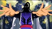 Bluenote Entra Escena Anime
