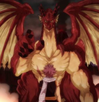 Episode 315 Fairy Tail Wiki Fandom