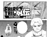 Fairy Tail Gaiden Rhodonite 15