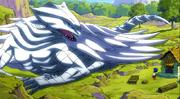 The Sky Dragon and Slayer
