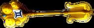 Gemini Key