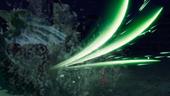Jade Dragon's Claw