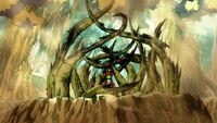 Tree Shield (Anime)