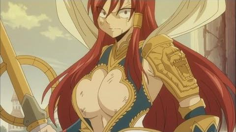 Erza Scarlet vs Minerva Orland Full Fight (English Sub)