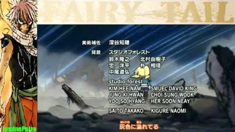 Fairy Tail Ending 11 High Quality