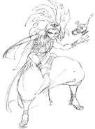 Volume 52 - Ajeel sketch