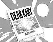 200px-Dear Kaby manga (1)