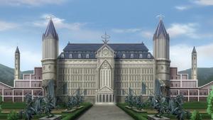 ERA's building