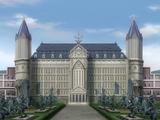 Ishgar Magic Council Headquarters