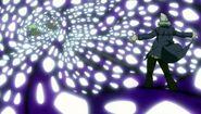 Fantasmas Brittia Anime