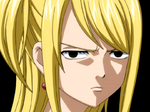 Angry Lucy