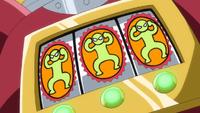 Barrier Bonus Slot