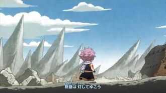 FAIRY TAIL ENDING 25