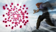 Gildarts attempts to use All Crush