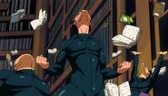 Jiggle Butt Gang appears