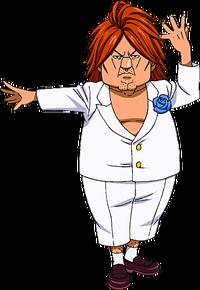 Ichiya Vandalay Kotobuki Fairy Tail Wiki Fandom Powered By Wikia